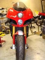 Motowheels - Motowheels Project Bike: 2005 Ducati 999R - Image 5