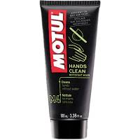 Tools, Stands, Supplies, & Fluids - Cleaning Supplies - Motul - MOTUL M4 Hands Clean [100mL]
