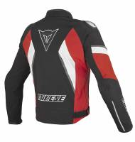 DAINESE Closeout  - DAINESE Aspide Tex Jacket - Image 4