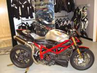 Motowheels - Motowheels Project Bike: 2010 Ducati Streetfighter - Image 3