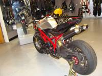 Motowheels - Motowheels Project Bike: 2010 Ducati Streetfighter - Image 10