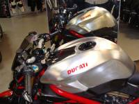Motowheels - Motowheels Project Bike: 2010 Ducati Streetfighter - Image 12