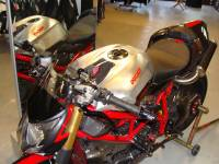 Motowheels - Motowheels Project Bike: 2010 Ducati Streetfighter - Image 13