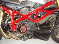 Motowheels - Motowheels Project Bike: 2010 Ducati Streetfighter - Image 15