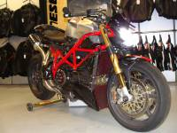 Motowheels - Motowheels Project Bike: 2010 Ducati Streetfighter - Image 17