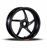 OZ Motorbike - OZ Motorbike Piega Forged Aluminum Rear Wheel: Triumph Speed Triple '05-'10