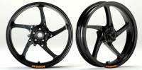 OZ Motorbike - OZ Motorbike Piega Forged Aluminum Wheel Set: KTM RC8