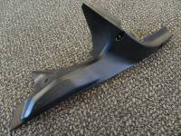 USED Ducati 848 Air Runner Covers: OEM