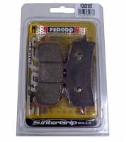 Brake - Pads - Ferodo - FERODO ST Front Sintered Brake Pads: Brembo M4, Brembo GP4RX, Brembo M50