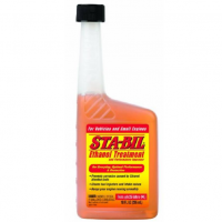 STA-BIL - STA-BIL Ethanol Treatment: 8oz [Treats up to 80 gallons]