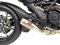 Competition Werkes - Competition Werkes Slip-on Exhaust: Diavel
