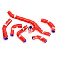 Engine & Performance - Engine Cooling - Samco Sport - SAMCO Silicone Coolant Hose Kit: Ducati 888