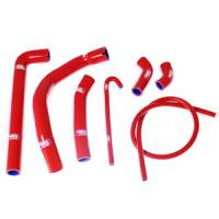 Engine & Performance - Engine Cooling - Samco Sport - SAMCO Silicone Coolant Hose Kit: Ducati 899/959/1199/1299