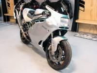 Motowheels - Motowheels Project Bike: 1998 Ducati 900SS FE - Image 2