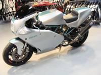 Motowheels - Motowheels Project Bike: 1998 Ducati 900SS FE - Image 3