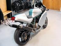 Motowheels - Motowheels Project Bike: 1998 Ducati 900SS FE - Image 6