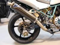 Motowheels - Motowheels Project Bike: 1998 Ducati 900SS FE - Image 12