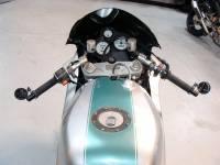 Motowheels - Motowheels Project Bike: 1998 Ducati 900SS FE - Image 9