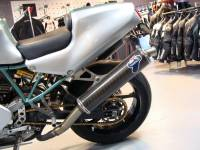 Motowheels Project Bike: 1998 Ducati 900SS FE