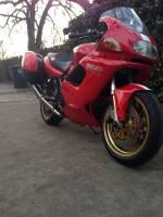 Motowheels - Motowheels Project Bike: 2002 Ducati ST4S - Image 8