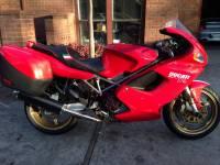 Motowheels - Motowheels Project Bike: 2002 Ducati ST4S - Image 9