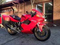 Motowheels - Motowheels Project Bike: 2002 Ducati ST4S - Image 11