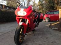 Motowheels Project Bike: 2002 Ducati ST4S