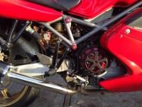 Motowheels - Motowheels Project Bike: 2002 Ducati ST4S - Image 19