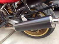 Motowheels - Motowheels Project Bike: 2002 Ducati ST4S - Image 21