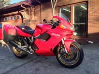 Motowheels - Motowheels Project Bike: 2002 Ducati ST4S - Image 22