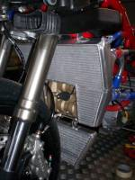 F.r.a.m. Corse - Fram Complete Oil Cooler / Radiator: 848-1098-1198
