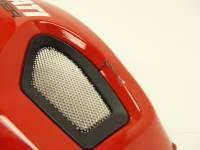 Ducati monster 696/796/1100 Tank side panel set