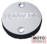 Returns, Used, & Closeout  - Closeout Parts - Motowheels - PR Billet Brake Reservoir Cap: Brembo