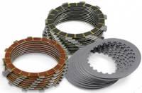 Clutch - Clutch Plates - Barnett - BARNETT Ducati Wet Clutch Plate Kit SC/ST/MTS1100
