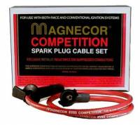 Magnecor KV85 8.5mm Ignition Cable Set: Monster S2R1000