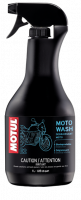 Tools, Stands, Supplies, & Fluids - Cleaning Supplies - Motul - MOTUL MotoWash