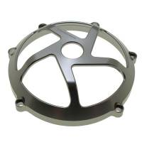 SPEEDYMOTO Ducati Dry Clutch Cover: 5 Spoke