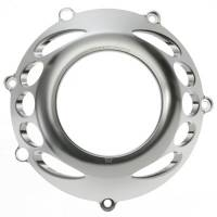 Clutch - Covers - SpeedyMoto - SPEEDYMOTO Ducati Dry Clutch Cover: Flow
