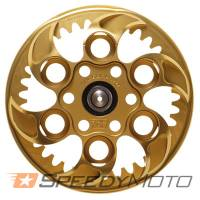 Speedymoto - SPEEDYMOTO Ducati Dry Clutch Pressure Plate: Kukri Pro - Image 7